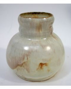 Vaas, Brouwer's aardewerk, ca. 1915