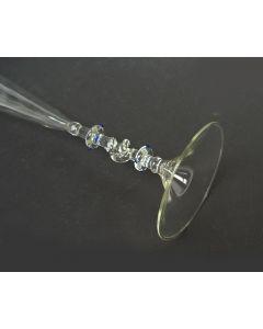 Penning ter gelegenheid van het huwelijk van Koning Willem III met Emma van Waldeck-Pyrmont, 1879
