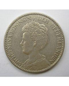 1 gulden 1914