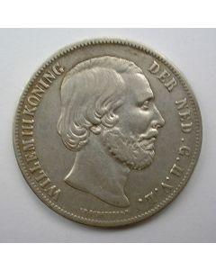 Rijksdaalder, 1852