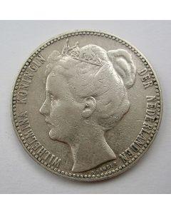 1 Gulden, 1904