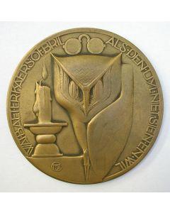 Penning, Oogheelkundig Congres, 1929 [Chris van der Hoef]