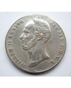 Rijksdaalder, 1849