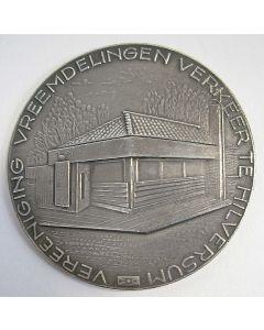 Penning, Vereeniging Vreemdelingen Verkeer Hilversum, ca. 1925