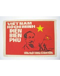Propagandaposter, Vietnam, jaren 60