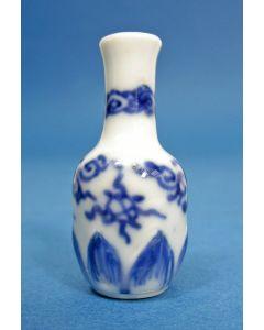 Miniatuur vaasje, Kangxi periode