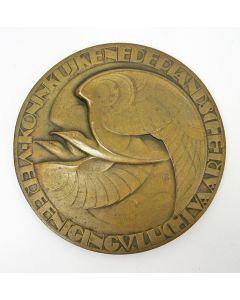 Penning Koninklijke Nederlandsche Vereeniging voor Luchtvaart 1931 [Chris van der Hoef]