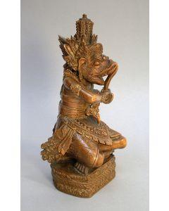 Balinees beeld, ca. 1920/40