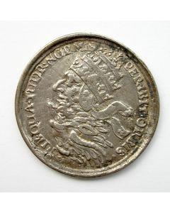 Anti-pauselijke penning, 1554