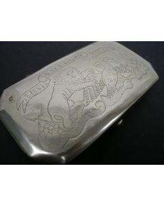 [Duitsland] Kriegsverdienstkreuz 2. Klasse mit Schwertern, 1939-1945
