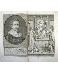 Hugo de Groot, De jure belli ac pacis, 1773