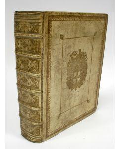 Griekstalig Oude Testament, Franeker 1709