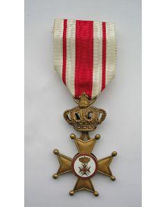 België, militaire medaille