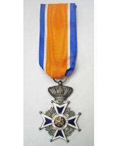 Onderscheiding Ridder in de Orde van Oranje-Nassau