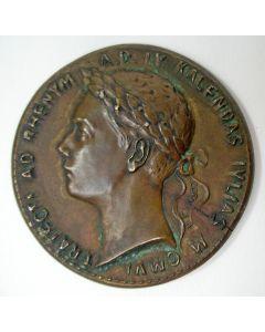 Utrecht, Studentenlustrum 1906, Germanicus