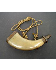 Kruithoorn, 19e eeuw