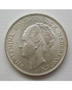 1 gulden 1945 P