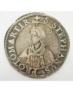 Metz, thaler, 1639