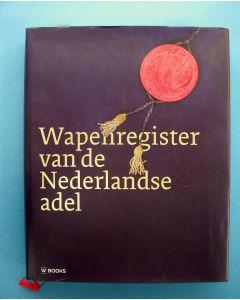 Wapenregister van de Nederlandse adel.(2014)