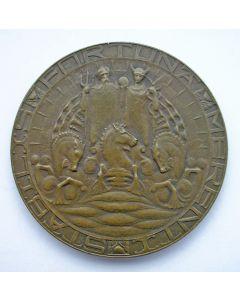 Penning, Ned. Maatschappij Nijverheid en Handel te Rotterdam, 1922 [Chris van der Hoef]