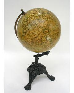 Wereldbol / globe, Utrecht, ca. 1900
