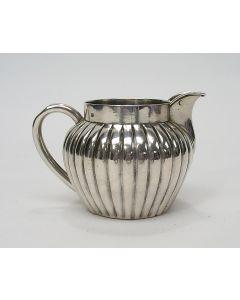 Zilveren roomkan, C. Begeer, 1900