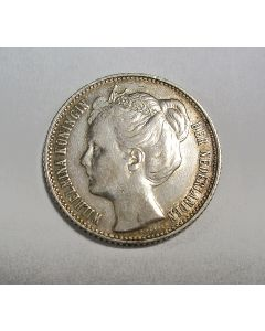 1/2 gulden 1908