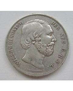 Rijksdaalder, 1851