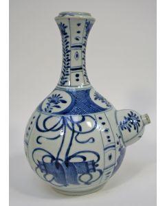 Kendi, Wanli periode, ca. 1600
