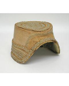 Zuid-Bevelandse kaphoed, Goes, 19e eeuw
