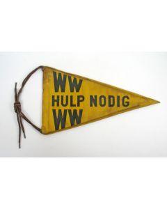 ANWB Wegenwacht hulpvaantje, ca. 1950