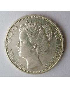25 cent, 1905, P+