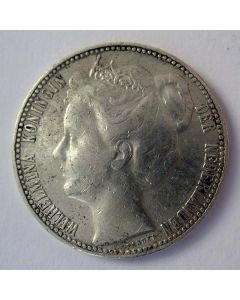1 gulden 1904
