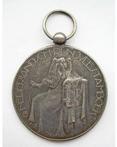 Prijspenning, Nederlandsch Rundveestamboek,1923 [Chris van der Hoef]