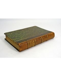 Lodewijk van Deyssel, 'De kleine republiek', eerste druk, 1889