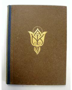 Jaarboek van de Nederlandsche Ambachts- en Nijverheidskunst, 1921