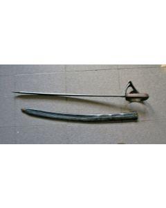 Draadglas en zilveren zwavelstokbakje, Birmingham 1915
