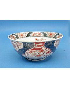 Japans Imari kom, 18e eeuw