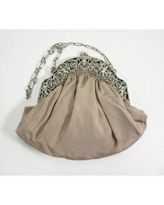 Vierslags bronzen reisicoon, ca. 1800