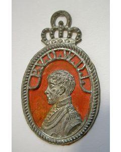 Orangistisch draagteken, 1813