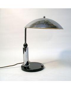Bureaulamp, ca. 1935