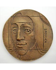 Penning VPK 2001, 'Spinoza' [Eric Claus]