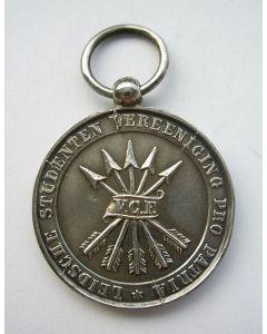 Schietprijs van de Leidse Studentenweerbaarheid Pro Patria, 1902