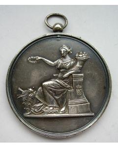 's Rijks Penning voor de Teekenscholen [Middelburg, ca. 1860]