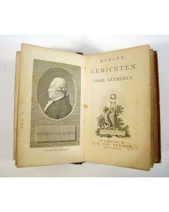 Hieronymus van Alphen, Kleine gedichten voor kinderen, 1821
