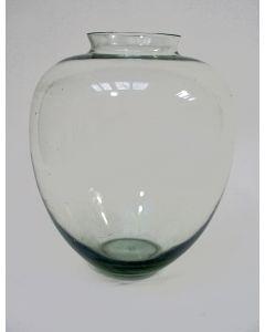 Glazen vaas, Copier Leerdam, ca. 1935