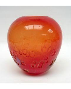 Thea Figee, glazen unica vaas