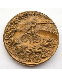 Penning, 'Cyclisme', 1978 [Loekie Metz]