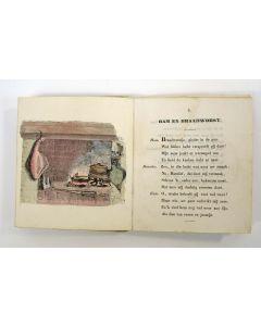 J.J.A. Goeverneur, Het laatste boekje [1838]