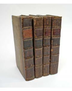 Katechismus der natuur, door J.F. Martinet [1778-1786]